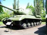 schwerer Panzer