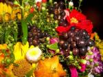 Blumensträusse