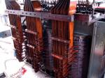 Arc Furnace transformer bus