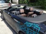 4-5 Sitzer Cabrio