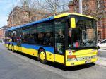 Setra Überlandbus der Firma v.Ahrentschildt...