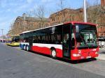Citaro Überlandbus der EVB
