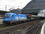 """""""Kyoto-Express"""" der ÖBB"""