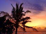 Fotos von fotos von Landschaften mit schönem Himmel