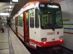 DSW 118, Dortmund, Linie U43