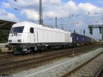 223 141 mit ENERCON-Zug