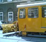 Werkswagen Strassenbahn