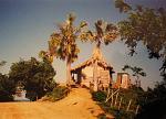 Karibikhütte