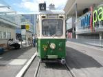 Die 234 sieht man bei der Endhaltestelle: Liebenau Murpark der Linie 4.