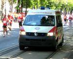 Samariterbund-Bus