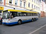 O-Bus in Vohwinkel