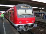 S-Bahn Waggon