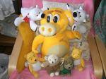 Piggo und seine Freunde
