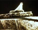 Eiffelturm bei Nacht 3