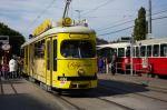 Vienna Ring Tram