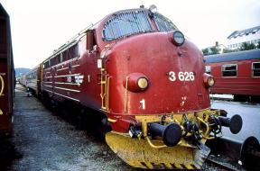 Di3a 626 - 1991-08-17