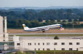 Airbus A 321-131 D-AIRX Lufthansa Retro Design