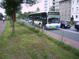 NIAG 3701, Duisburg, Linie SB10