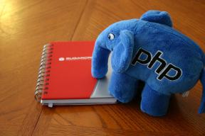 Der PHP-Elefant